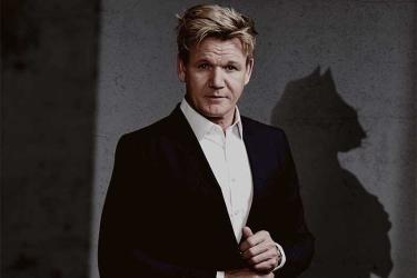 Gordon Ramsay's Lucky Cat is at the centre of a social media and cultural appropriation storm