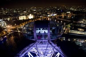 Darroze and Mazzei join chef line-up for London Restaurant Festival Pop-Up in the Sky