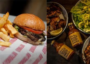 Dirty Burger and Chicken Shop both to launch in Whitechapel