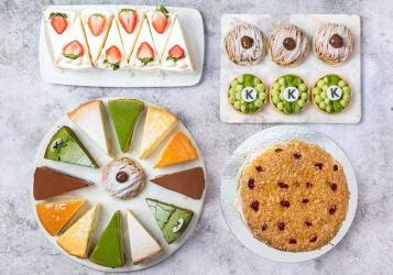 Kova, Taiyakiya and Meet Fresh are bringing more desserts to Chinatown