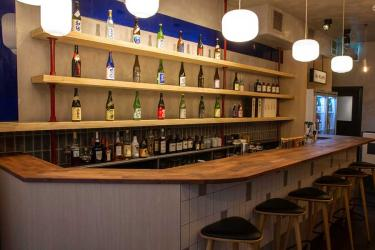 Moto bar and shop in Covent Garden will serve up sake and top Japanese snacks