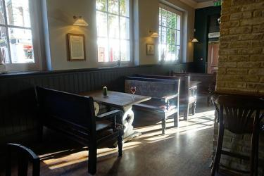 Young's to completely revamp The Canonbury Tavern in Islington