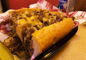 Test Driving Passyunk Avenue - an authentic taste of Philly in London