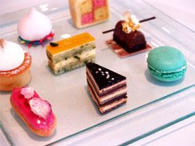 French Laundry chef opens patisserie at Harvey Nicks
