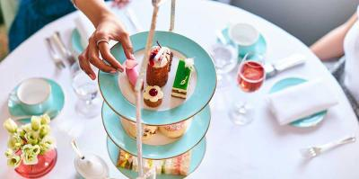 Find out what's on at Fortnum's this summer
