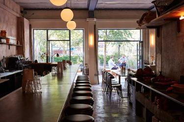 The Westerns Laundry team are opening Jolene - a new bakery and restaurant on Newington Green