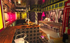 Raymond Blanc Restaurant protégées JJ and James open London Cocktail Club