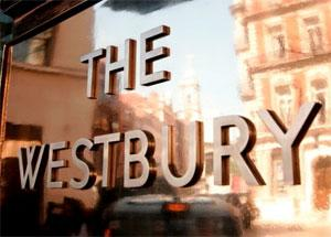Westbury Hotel lures Marcus Wareing's head chef to open restaurant