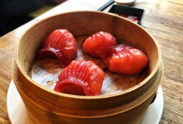 Test Driving BaoziInn - dim sum and Sichuan dishes in Soho