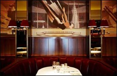 Corbin and King reveal plans for The Colony Grill Room at The Beaumont