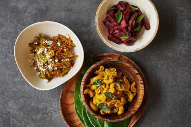 Sri-Lankan Restaurant Kolamba to Open on Kingly Street this Autumn