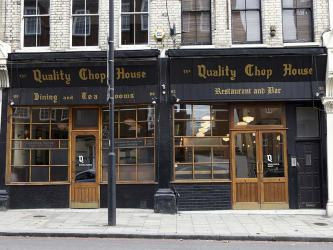 Quality Chop House is expanding with a new cafe