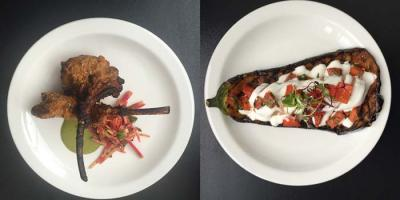 Gunpowder Indian kitchen comes to The City