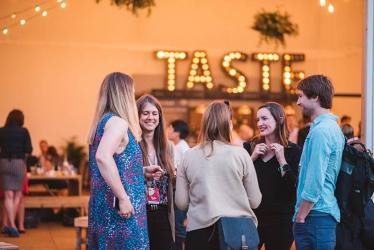 Taste of London reveals exclusive dishes for 2019 plus the chance to join the judge's panel