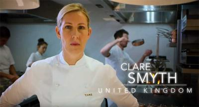 Netflix signs up Clare Smyth, James Knappett and Jay Rayner for The Final Table chef competition