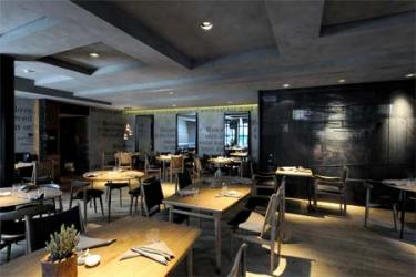 Test driving the revamped Tom Aikens in Chelsea