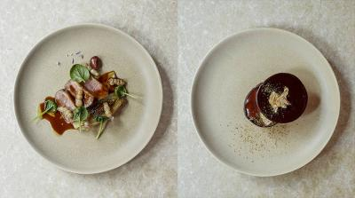 Yopo is the new restaurant at the Mandrake, as they turn to South America for influence