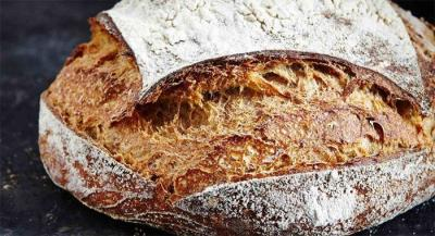Eat Bake Love sees Dan Doherty and a host of top chefs in a bread bake-off