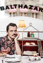 Matthew Williamson afternoon tea launches at Balthazar