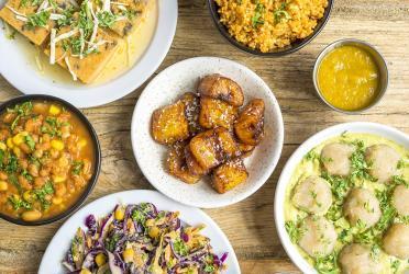 Nigerian tapas restaurant Chuku's to go permanent in Tottenham