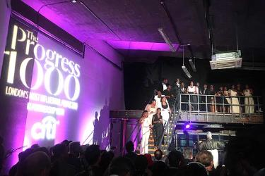 Here are all the London Tastemakers on this year's Evening Standard Progress 1000 List