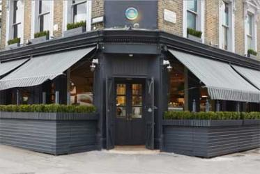 West Thirty Six grill house hits Golborne Road