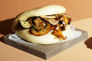 Miami's Buns and Buns are opening their first London restaurant in Covent Garden