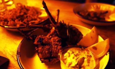 MEATliquor launching summer menu with lamb chops, club sandwich and more
