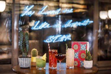 Licoreria Limantour, Latin America's best bar, pops up at 34 Mayfair