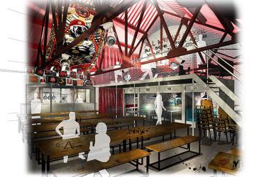 MEATliquor reveal plans to open in Islington off Upper Street