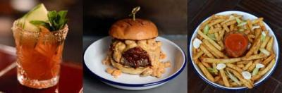 Dirty Bones put a Bloody Dirty Hangover special on for Sundays