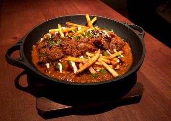 Test Driving Indian Accent - a new high-end Indian dining experience hits Mayfair