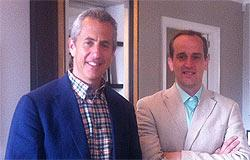 The Fast and the Epicurious: Danny Meyer talks Shake Shack London and food culture