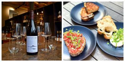 163 Upper Street will be a new wine bar and kitchen from Highgate's Wine Cellar team