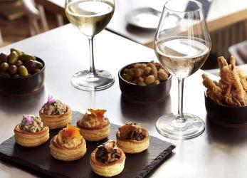 Ex-Dabbous chefs bring Bristol's Wellbourne Brasserie to White City