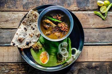 Ritu Seasons of India sees ex-Benares chef take on St John's Wood