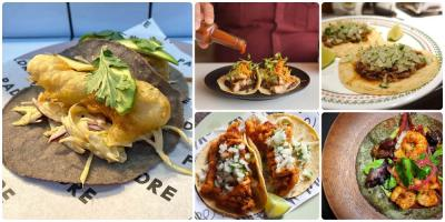 The best tacos in London