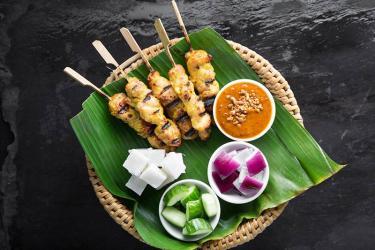 Ping Coombes brings Ping Pan Asian to Selfridges