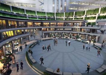 Broadgate Circle is about to completely revitalise City dining