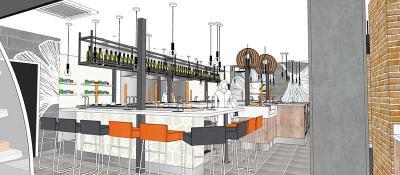 YO! Sushi's latest opening will be at London Bridge Station