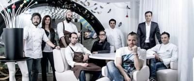 Madrid's top chefs are heading to London for a week