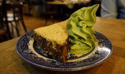 Shackfuyu pops-up in Bermondsey as the original Soho restaurant goes permanent