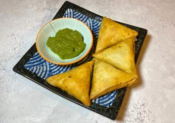 Test Driving Veeraswamy at Home - Michelin-starred Indian to your door