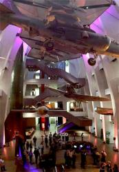 Imperial War Museum relaunches with Peyton Events