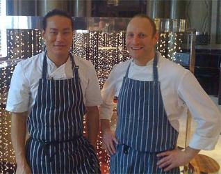 Trying out Jun Tanaka and Mark Jankel's Street Kitchen