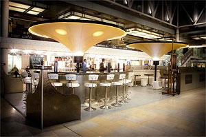 Searcy's champagne bar at Paddington launches