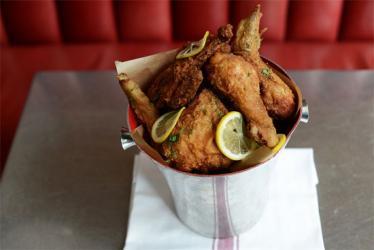 Joe's Southern Kitchen & Bar to open in Kentish Town with Jailbird basement bar