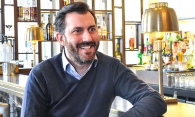 Mark Sargeant takes over The Strand Dining Rooms