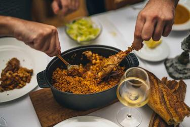Ex Pitt Cue chef heads up Quite Nice Wines' Cassoulet Nights pop-up in Hackney