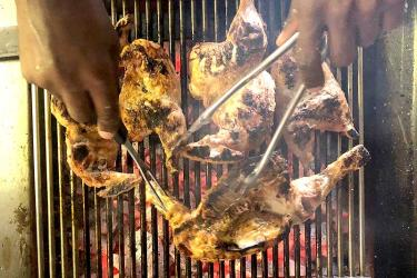 Casa do Frango will serve up Algarvian piri piri chicken in Southwark